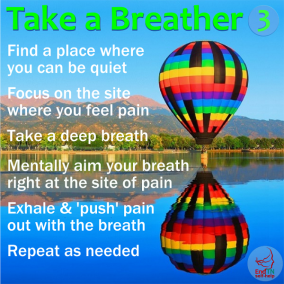 breather balloon
