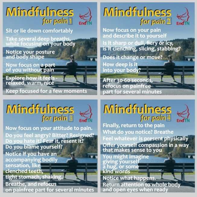 mindfulness set