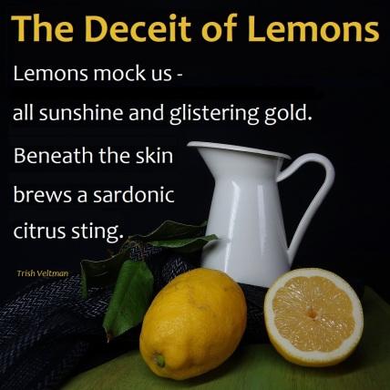 deceit of lemons