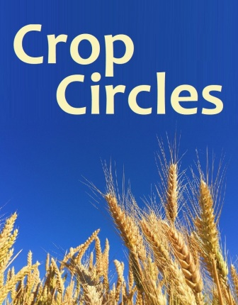 crop circles pin