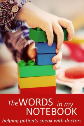 words pin