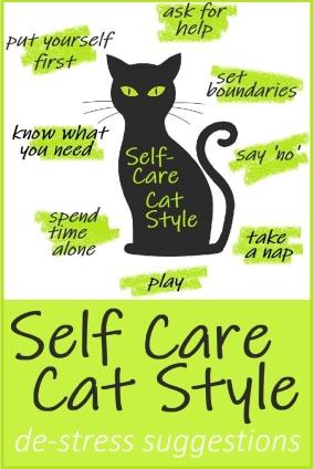 selfcare pin